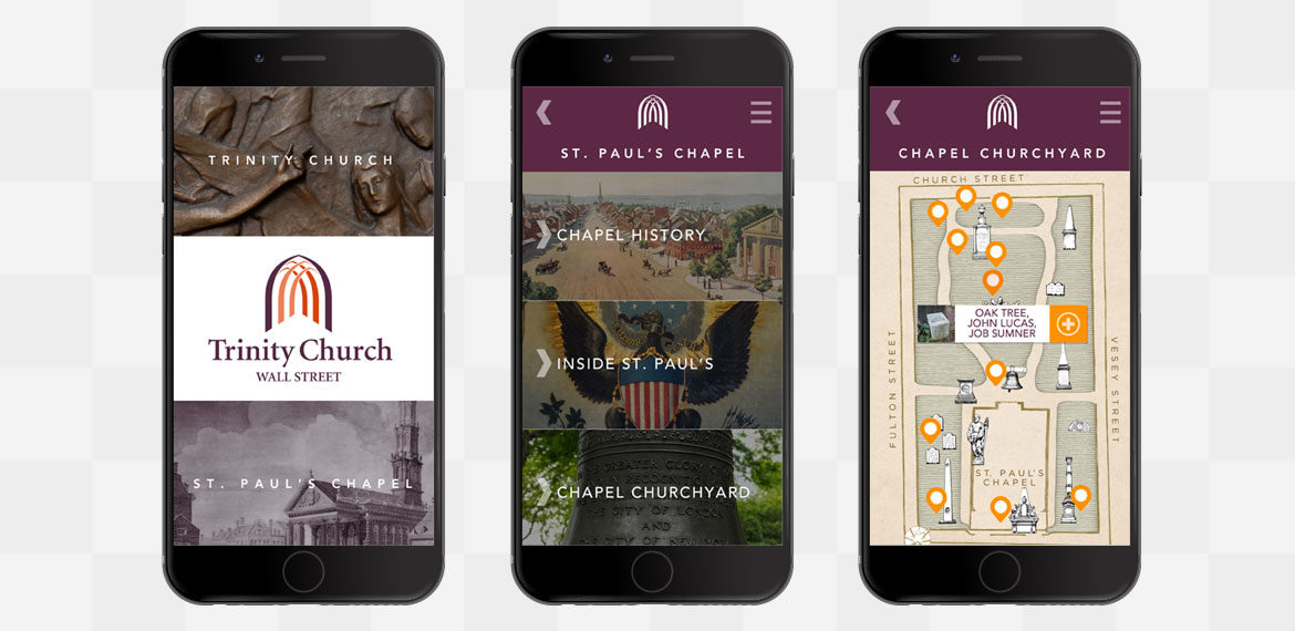 We bring history to life with augmented reality app development…