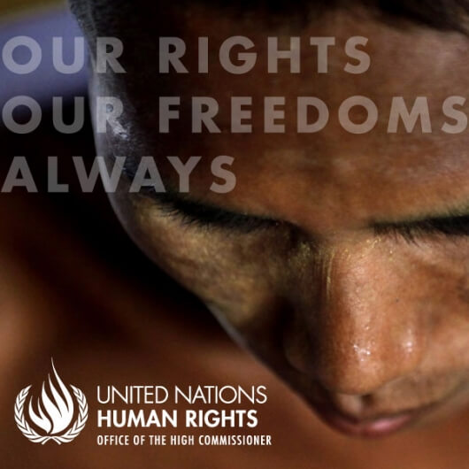 United Nations Office of the High Commissioner for Human Rights: To celebrate their 50th anniversary, we created an interactive website, providing information and resources. If you want audiences to get involved with your content, count on us.