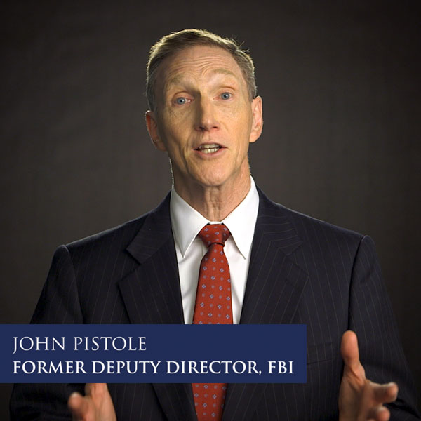 MonsterCloud – John Pistole, Former Deputy Director, FBI