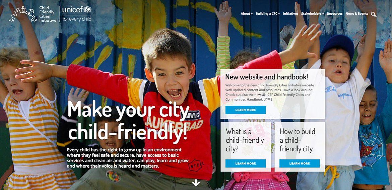 We design colorful websites that motivate positive change…